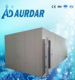 Vente froide de congélateur de plaque de qualité de la Chine avec le prix usine