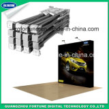 Prix d'usine pop-up Banner Display Portable Trade Show Booth