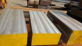 Выкованный большой стальной блок для изготовления штампа с рангом 4Cr13