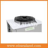 저온 상자 유형 공기에 의하여 냉각되는 압축 단위