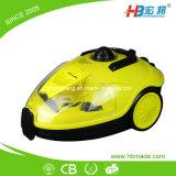 Leistungsfähiges Fußboden-Dampf-Multifunktionsreinigungsmittel mit 22 Zubehör (HB-998)