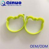 FDA van Qinuo de Vorm Ei van het Certificatie van het Silicone voor het Maken van Fritters, Omeletten