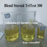대략 완성되는 주입 기름 테스토스테론 Cypionate 300mg/Ml