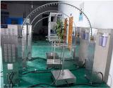 Probador de spray de água Ipx3 e Ipx4