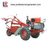 Diesel Tractor Power Rotary Tiller