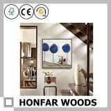 Wand-Kunst-Segeltuch-Drucken mit gestaltet für Dekoration