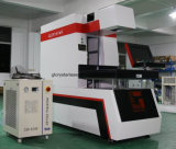 Nieuwe van de Stijl 3axies Dynamische van de Vezel van de Laser het Merken & van de Gravure Machine