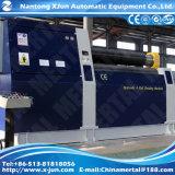 Quente! Máquina de laminação de chapa Máquina CNC de quatro rolos, especializada em folha de rolamento, Nantong Factory Mclw12CNC-25X3000