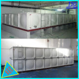 Подземный бак для хранения воды GRP SMC FRP