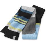 Gant et écharpe tricotés bon marché (JRI083)