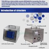 De digitale Teller van het Deeltje van het Stof Deeltje van het In de lucht van de Laser Tegen