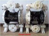 2 인치 Anti-Corrosion 플라스틱 농업 관개 격막 펌프