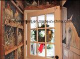Sailin sechseckiges Draht-Tuch für Ankern-Filetarbeit