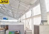 25HP除湿し、冷却する中央エアコンの床の永続的なエアコン