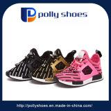 Chaussures neuves occasionnelles de dessus de chaussures de modèle de type pour des filles
