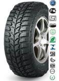 Neumático de SUV y neumático del coche con la calidad confiable y el precio competitivo, más cuota de mercado para el comprador