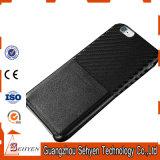 iPhone 7/7plus를 위한 고전적인 작풍 셀룰라 전화 가죽 방어적인 상자