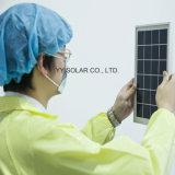 Polykristalliner Sonnenkollektor der Qualitäts-2.7W