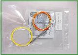 Faser-Optikkoppler-Teiler-Kupplung-Verhältnis 20/80 der Wellenlänge-1340nm