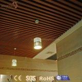 安いのように木吸音力耐火性PVC天井のボード