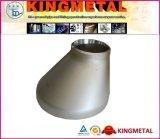 DIN2616 En 10253-4の鋼鉄同心の風変りな減力剤
