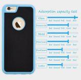 Nano Anti-Gravedad TPU PC Magic Adsorción Funda de teléfono móvil para iPhone 6