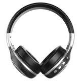 Écouteur bas lourd d'écouteur de stéréo de B19 Bluetooth 4.0 avec l'affichage à cristaux liquides
