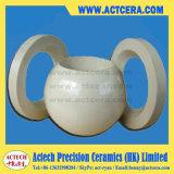 99%/99.5% Valvole a sfera e sedi di ceramica di Al2O3/Alumina