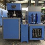 Máquina que sopla de 5 galones de la botella plástica semi automática del animal doméstico