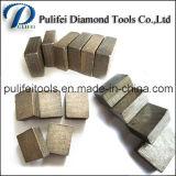 По-разному формула порошка увидела этап диаманта лезвия для камня вырезывания