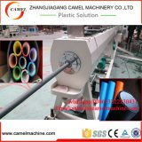 Production de pipe de faisceau de silicium de HDPE faisant la ligne