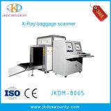 De wijd Gebruikte Apparatuur van de Scanner van de Bagage van de Röntgenstraal in de Tentoonstelling van de Veiligheid (jkdm-6550)