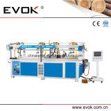 Máquina de alta freqüência Tc-60hf da junção do frame do aquecimento da porta de madeira high-technology