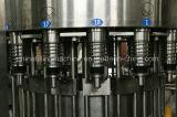 Macchina di coperchiamento di riempimento imbottigliante automatica dell'olio da cucina