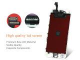 Мобильный телефон LCD цены по прейскуранту завода-изготовителя Китая для качества iPhone испытанного 6-AAA