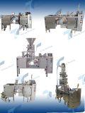Автоматическая заполняя веся машина упаковки Doypack порошка полиэтиленового пакета детержентная