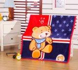 Fábrica Manta personalizada Bebé niño o dormir combinado