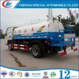 Caminhão de tanque da água de Dongfeng 4X2 para a venda