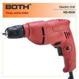 электрический сверлильный аппарат електричюеских инструментов 420W 6.5mm (HD0930A)