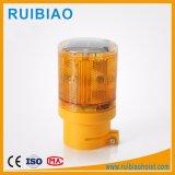 Luz do guindaste de torre do diodo emissor de luz da energia solar