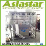 Fábrica de tratamento estável Purifying do filtro de água mineral da capacidade