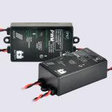 controlador solar manual da carga de 6V/12V 1A/3A/5A PWM