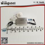 GSM 990 37dBm 5Wの高い発電の携帯電話のシグナルのブスター