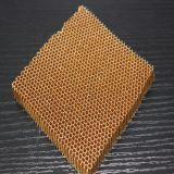 Pp.-Bienenwabe-Bienenwabe-Platte Aramid Wabenkern-Material