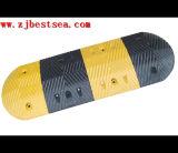 Горб скорости безопасности обычного типа резиновый