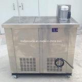 Stock-Eiscreme-Maschine