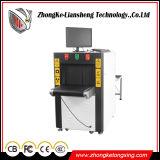 Bestes Qualitätsgepäck-Scanner-Sicherheitssystem-Röntgenstrahl-Screening-System