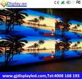 Visualización de LED de interior publicitaria grande al por mayor del vídeo de la visualización del panel P5 del precio HD LED
