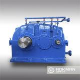 Zylinderförmige Fahrwerk-Geräte, verhärtetes Getriebe (ZY Serien)