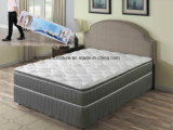 Peluche Arpico Latex royal Coil Mattress